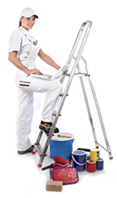 experienced painter Weymouth, MA