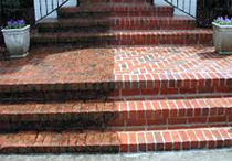 power-wash-brick-stairs-weymouth-ma